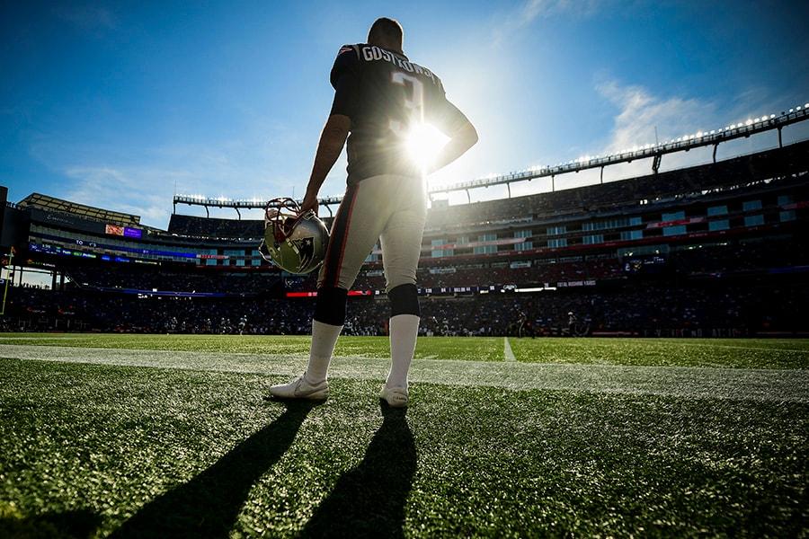 Patriots kicker Stephen Gostkowski needs surgery, headed to injured reserve