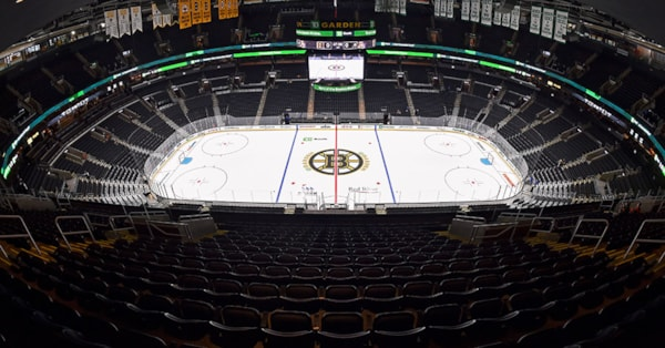 TD Garden president releases statement regarding seats: 'We will make this right'