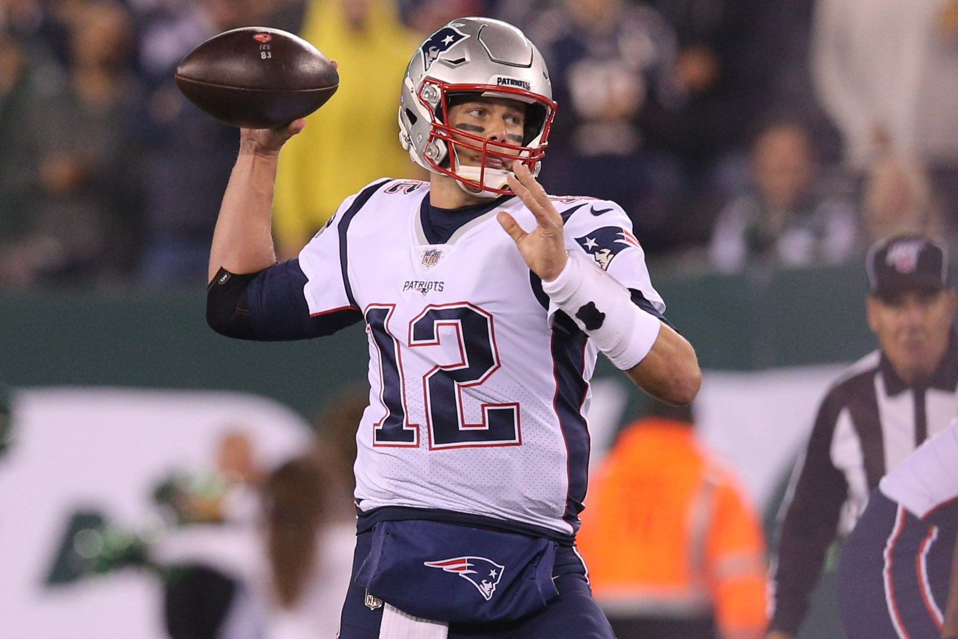 ESPN's Adam Schefter thinks Tom Brady is 'setting up' to leave Patriots