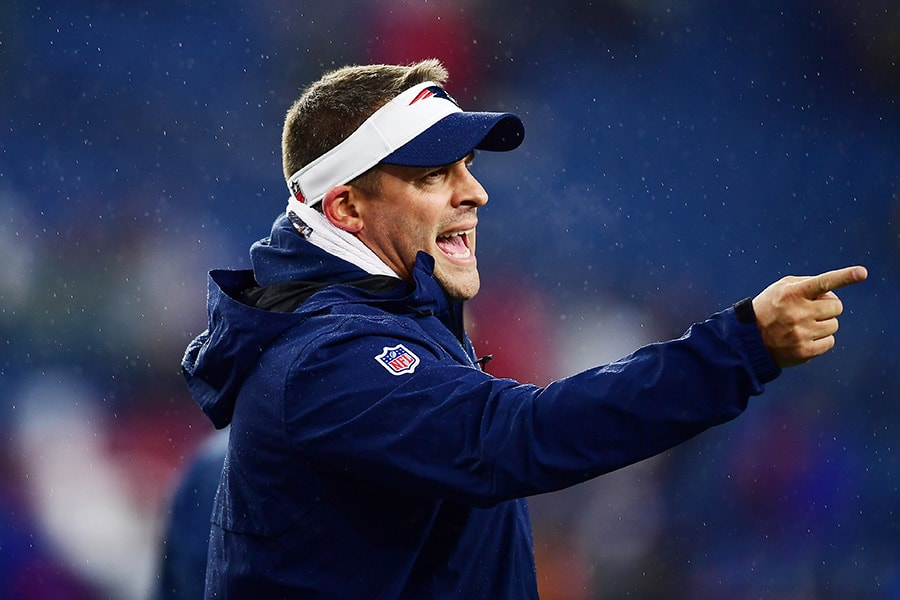 At least one NFL team reportedly targeting Josh McDaniels in offseason