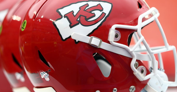 Chiefs' gear reportedly sent to New Jersey by mistake