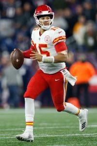 Mazz: Belichick, Patriots still searching for answers to stop Reid, Chiefs and Mahomes