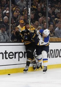 Mazz: Stuffing the stocking with thoughts on Brady, Boston, the Bruins and Betts (and more)