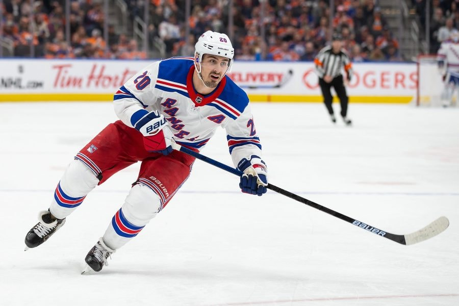 Rangers' Shesterkin suffers broken rib in vehicle accident