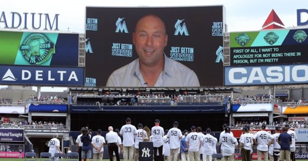 Mazz: Jeter, the Hall and the voters