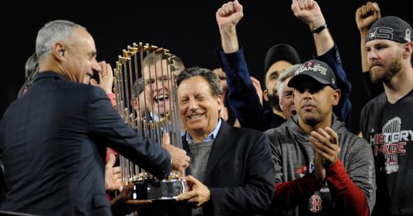 Boston Red Sox News - Sports Hub - cover