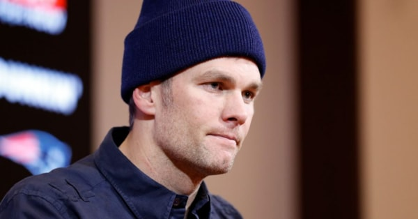 Tom Brady is reportedly 'prepared' to meet with other teams in free agency