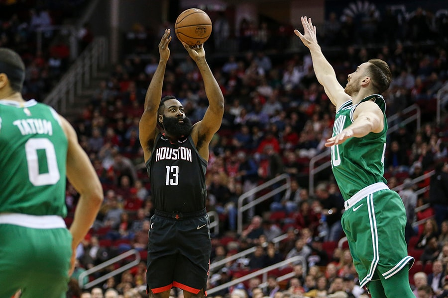 Forget the bigs: Celtics need to play better against smaller lineups, too