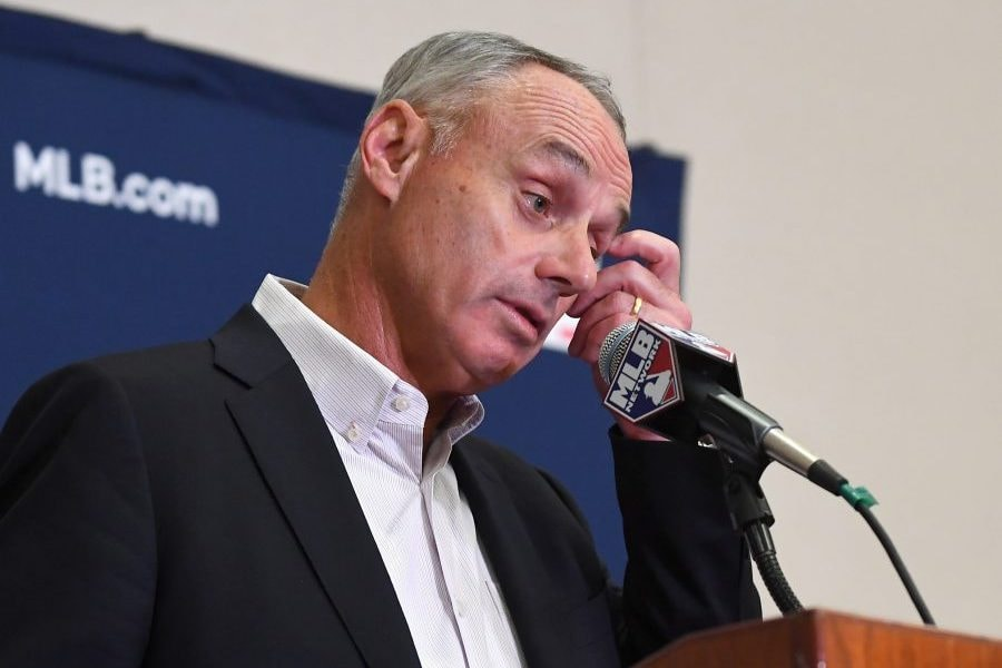 Major League Baseball owners submit new restart offer for 60-game season