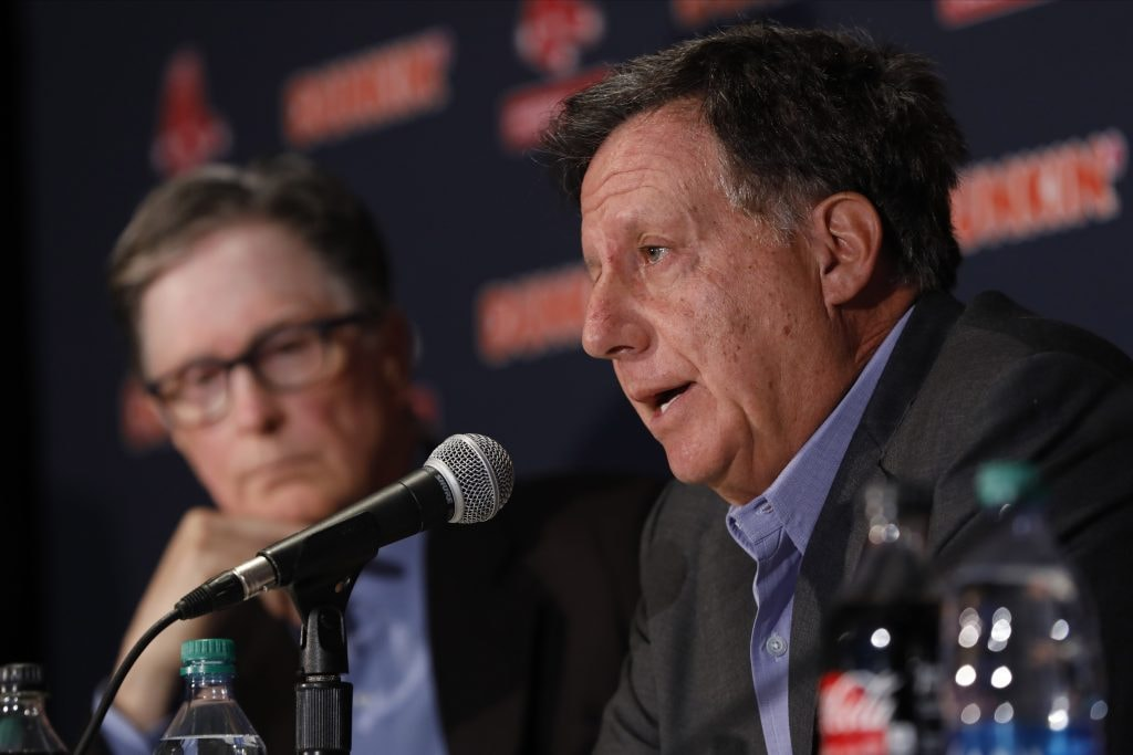 Mazz: The one question the Red Sox still haven't answered
