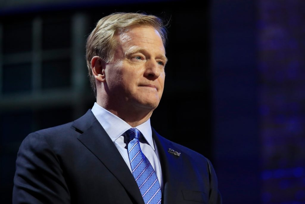 Roger Goodell refuses to move NFL draft date despite unanimous opposition