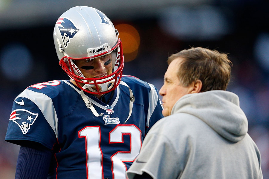 Tom Brady Makes It Official, Signs With Tampa Bay Buccaneers