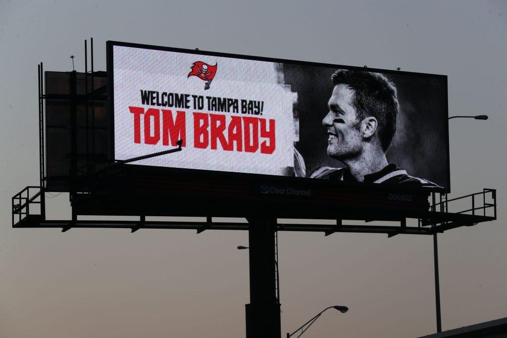 Report: Tom Brady will rent Derek Jeter's Tampa mansion