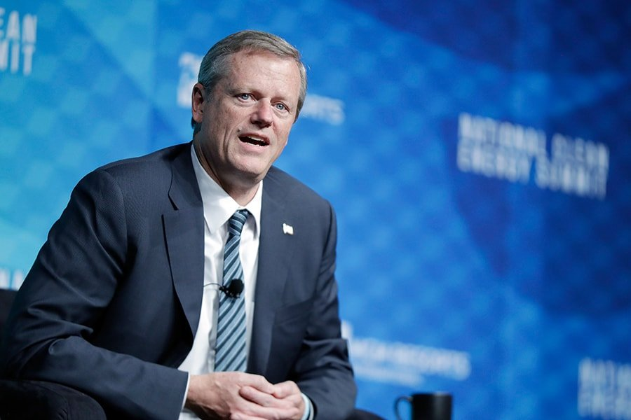 Gov. Baker To Allow Professional Sports To Practice in June