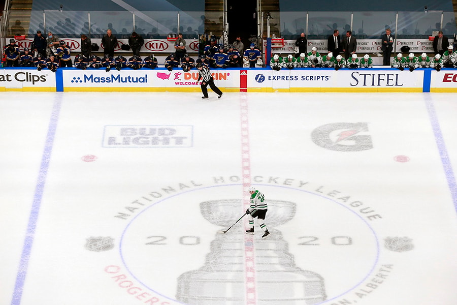 The 2020 Stanley Cup Playoffs kick off on Tuesday afternoon. (Photo by Jeff Vinnick/Getty Images)