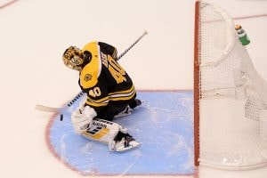 Would Tuukka Rask have made a difference against Tampa? (Dan Hamilton-USA TODAY Sports)