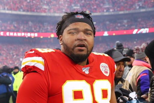 Patriots Host Former Chiefs Defensive Tackle For Free Agent Visit