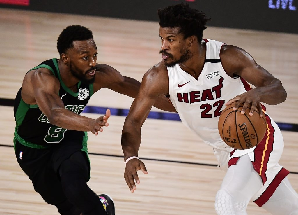 Gut Check Time for Celtics in Game 3