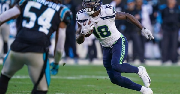Free Agent Wide Receivers The Patriots Could Target