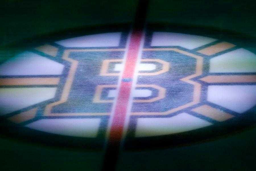Boston Bruins Casino Night 2021