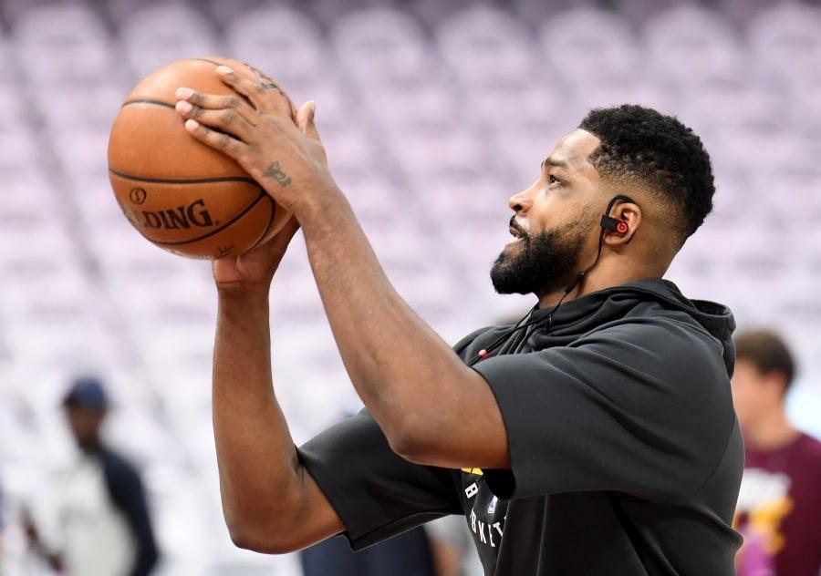 Celtics center Tristan Thompson looking 'unlikely' for start of season