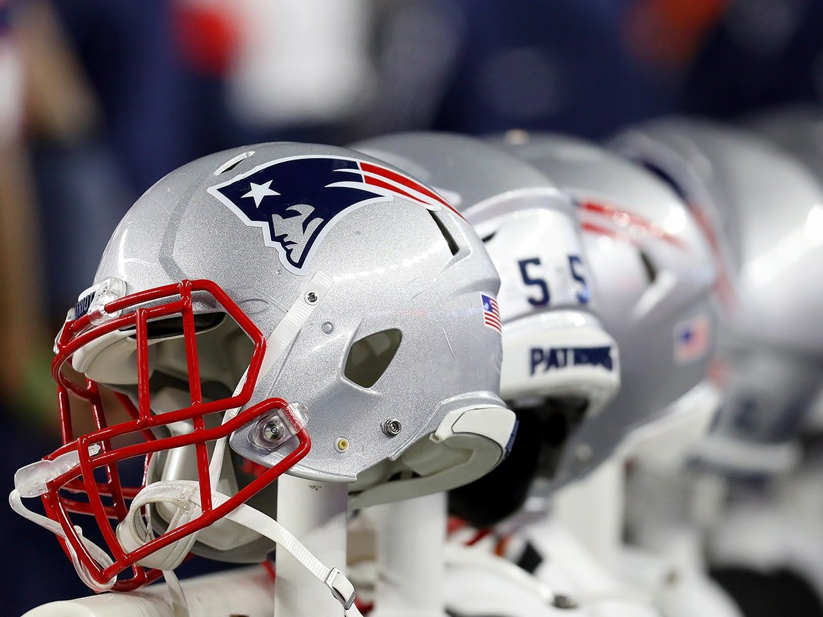 Get the latest 2021 NFL free agency news and updates as it relates to the Patriots here at the 98.5 The Sports Hub NFL Free Agency Tracker. (Maddie Meyer/Getty Images)