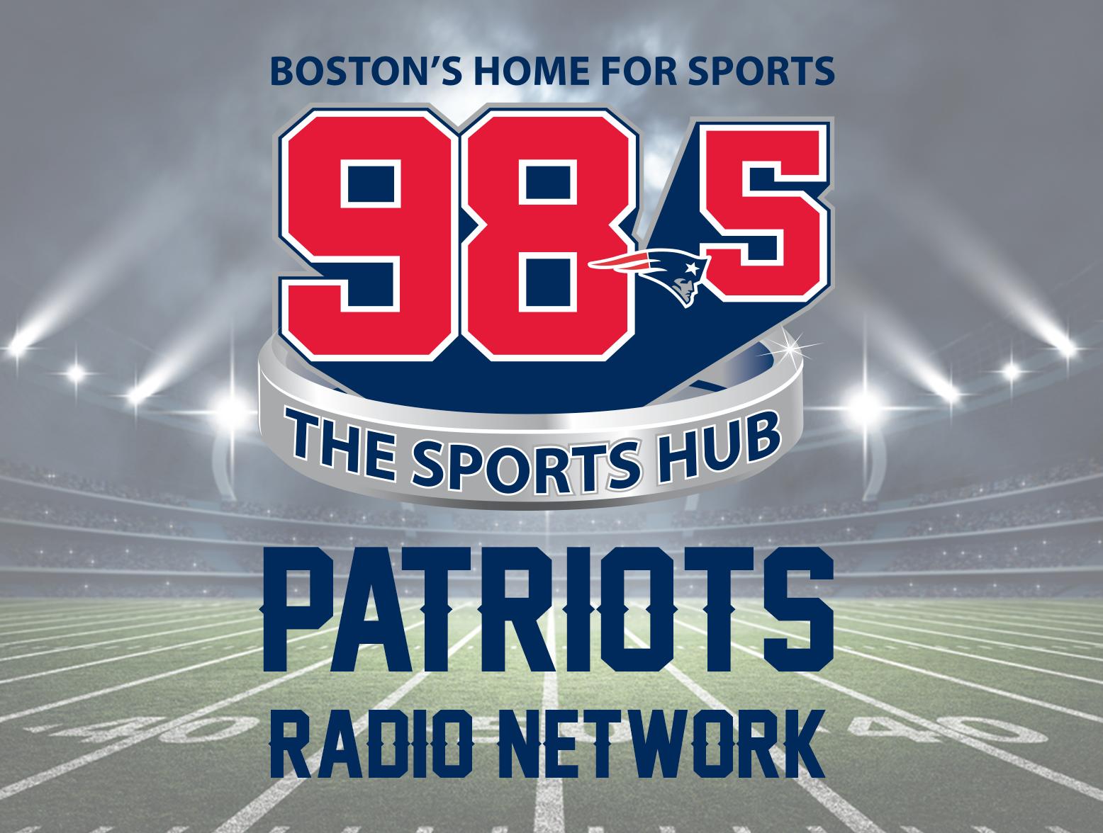 Patriots Radio Network